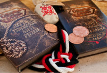 Узелковая денежная магия