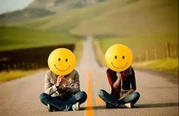 Слова, которые привлекают счастье