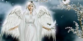Оберег, призывающий Ангела Хранителя