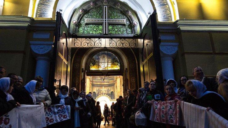 Православный праздник Пасха: Христос Воскрес!