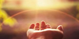 Молитва, которая поможет в тяжелой ситуации (видео)