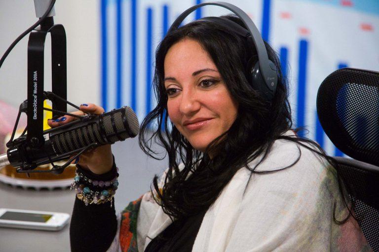 Фатима Хадуева расскажет почему веник - лучшее средство от безденежья (видео)