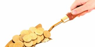 """Современный симоронский ритуал """"ложка-загребушка"""", который привлекает деньги и удачу"""
