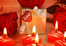 Симоронский ритуал на любовь