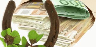 Как получить деньги и удачу за минуту и навсегда (видео)