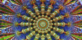 Мандала изобилия исполнение самого заветного желания (видео)