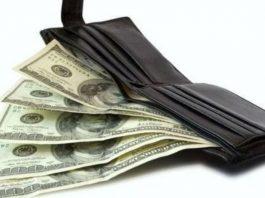 Симоронский ритуал на деньги: заряжаем свой кошелек