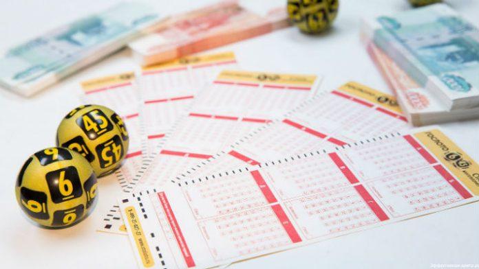 Симоронские ритуалы для выигрыша в лотерею