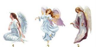 Выберите Ангела и получите мощное сообщение