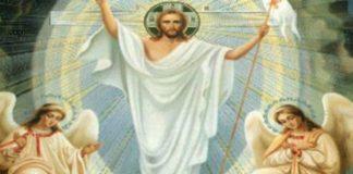 Воскресная чудотворная молитва