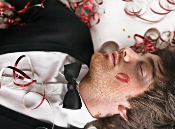 Что подарить парню на День Валентина 14 февраля