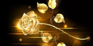 Упражнение: Секрет Золотого Цветка