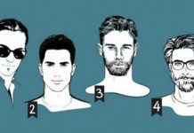 Тест: Какой мужчина вам подходит