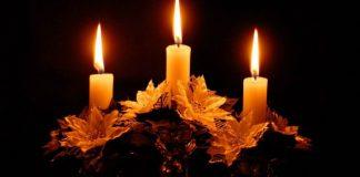 Свечи и их духовное значение