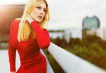 6 физических особенностей женщины, от которых мужчины без ума