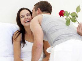 Как даже после 16 лет брака сохранить первые чувства?