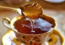 Заговор на чашку с медом