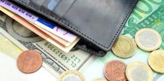 Что нельзя носить в кошельке - приведет к бедности