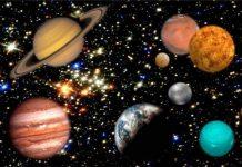 Какой планете соответствует ваше имя