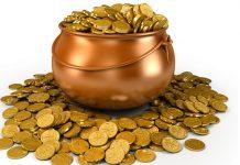 ритуал получения наличных денег