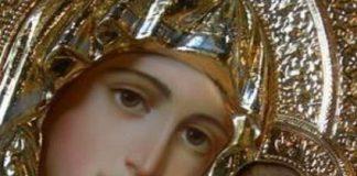 Сон Богородицы на ноябрь