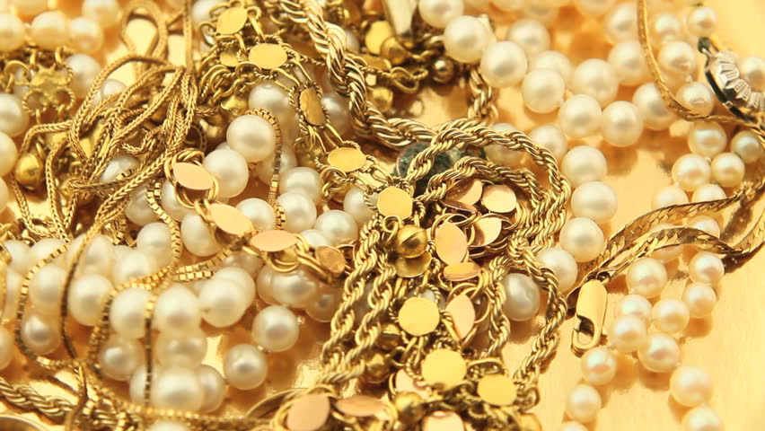 можно ли носить золото