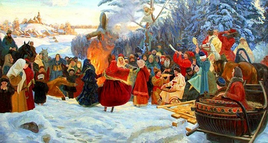 burning-maslenitsa