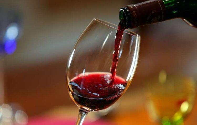 Можно ли вино в день Страстной субботы