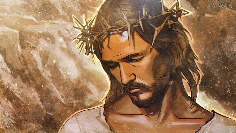 В Великий четверг вспоминают Тайную вечерю, во время которой Иисус Христос установил таинство евхаристии