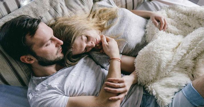 9 признаков того, что ты уже встретила своего будущего мужа