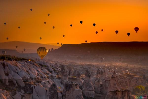 Фото: Zeki Seferoglu