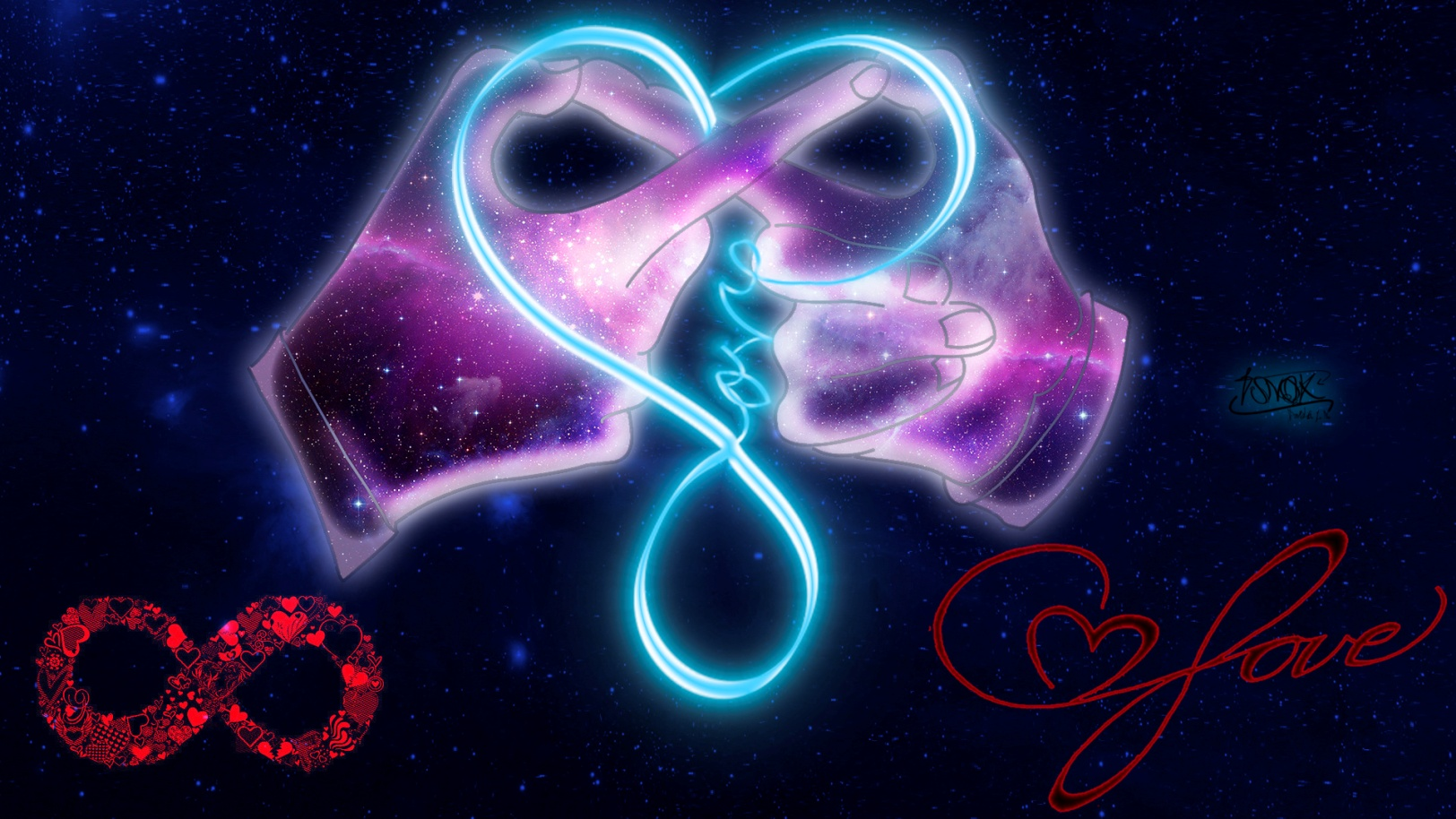 http://www.baltana.com/files/wallpapers-9/Infinite-Love-Couple-Hand-Wallpaper-27554.jpg
